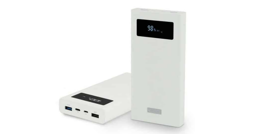 Type c power bank India ,