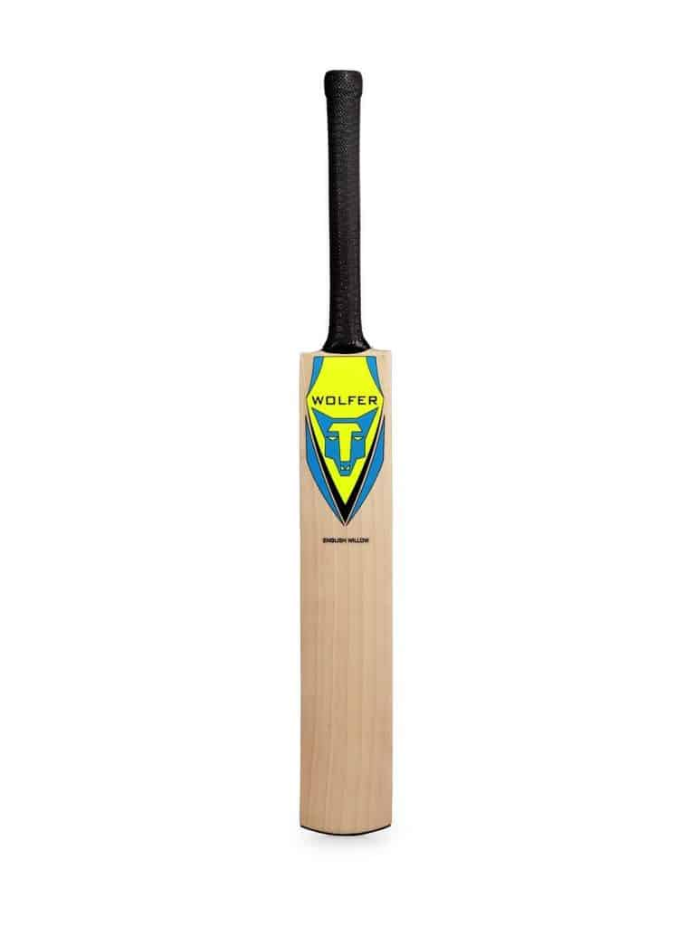 Best cricket bat brands in india