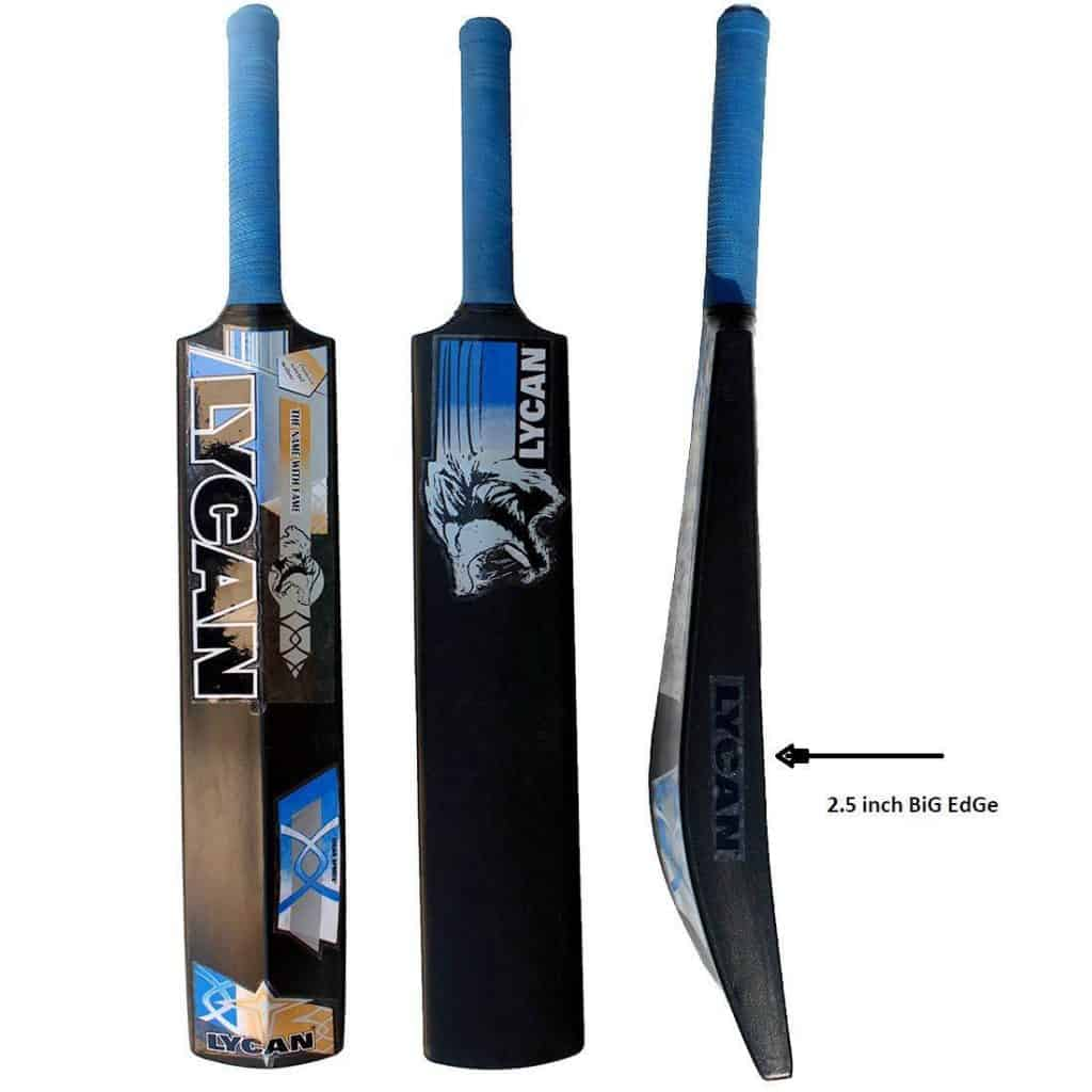 Top cricket bat brands 2020