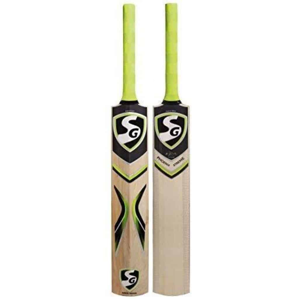 Best cricket bat brand in india