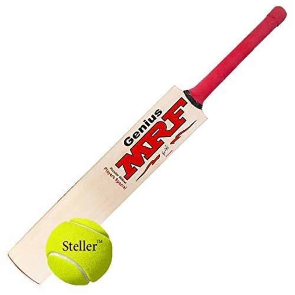 Cricket bat brands india 2020