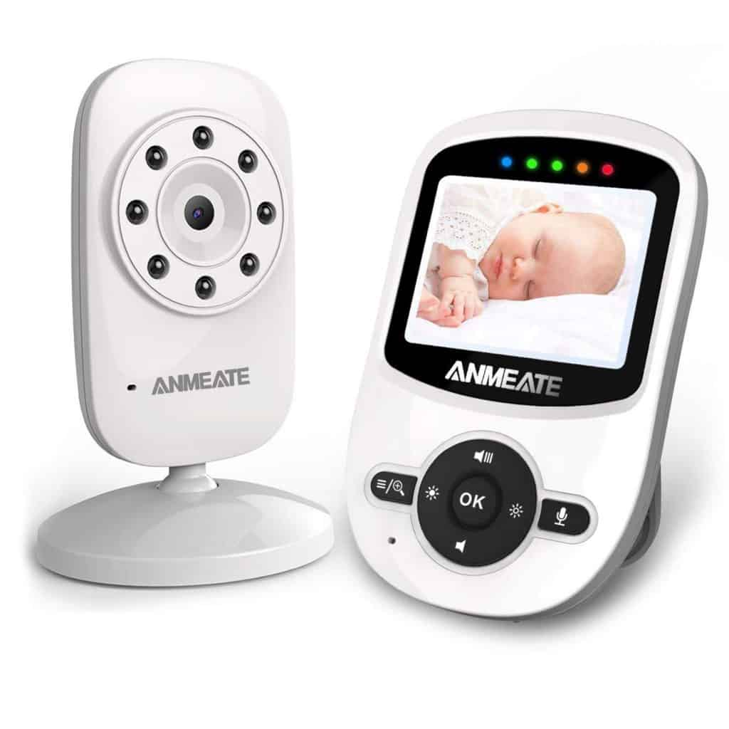 Top baby monitors in India