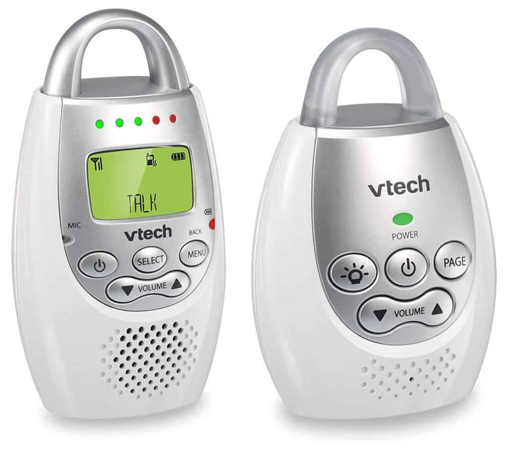 Top baby monitor brands in india