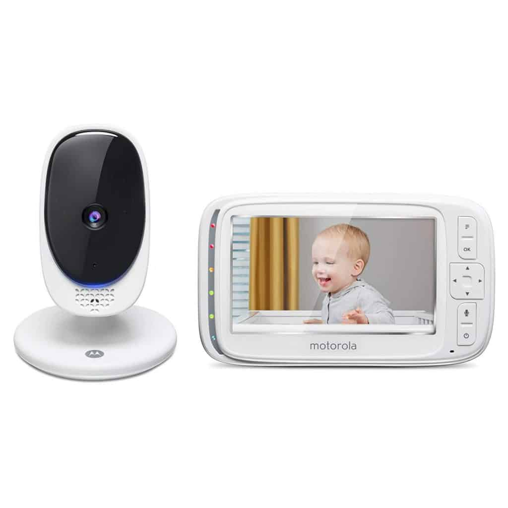 Best baby monitor brands in India