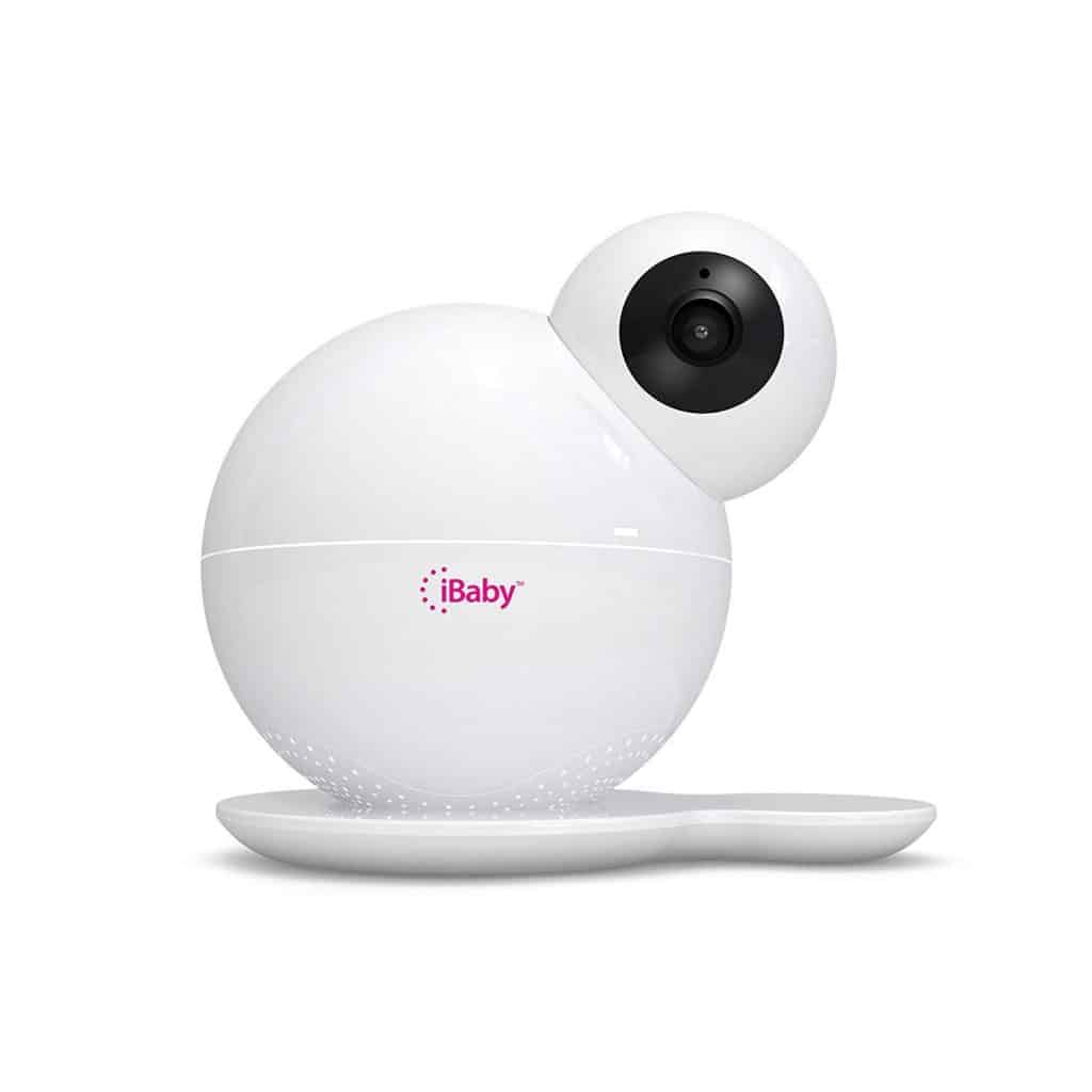 Safe baby monitors in India