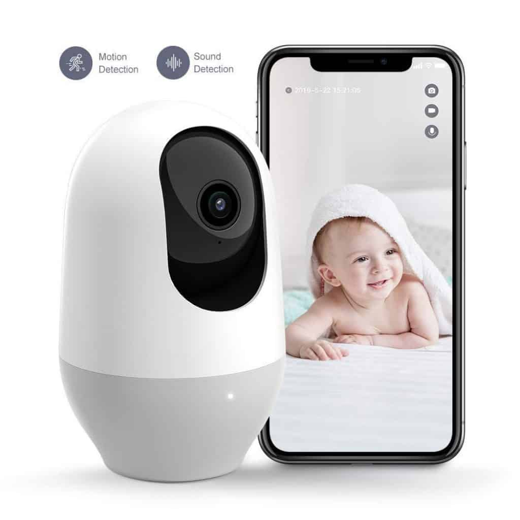 Best baby monitors in India 2020