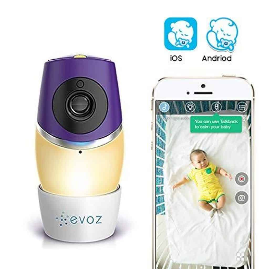 Best baby monitor camera in India