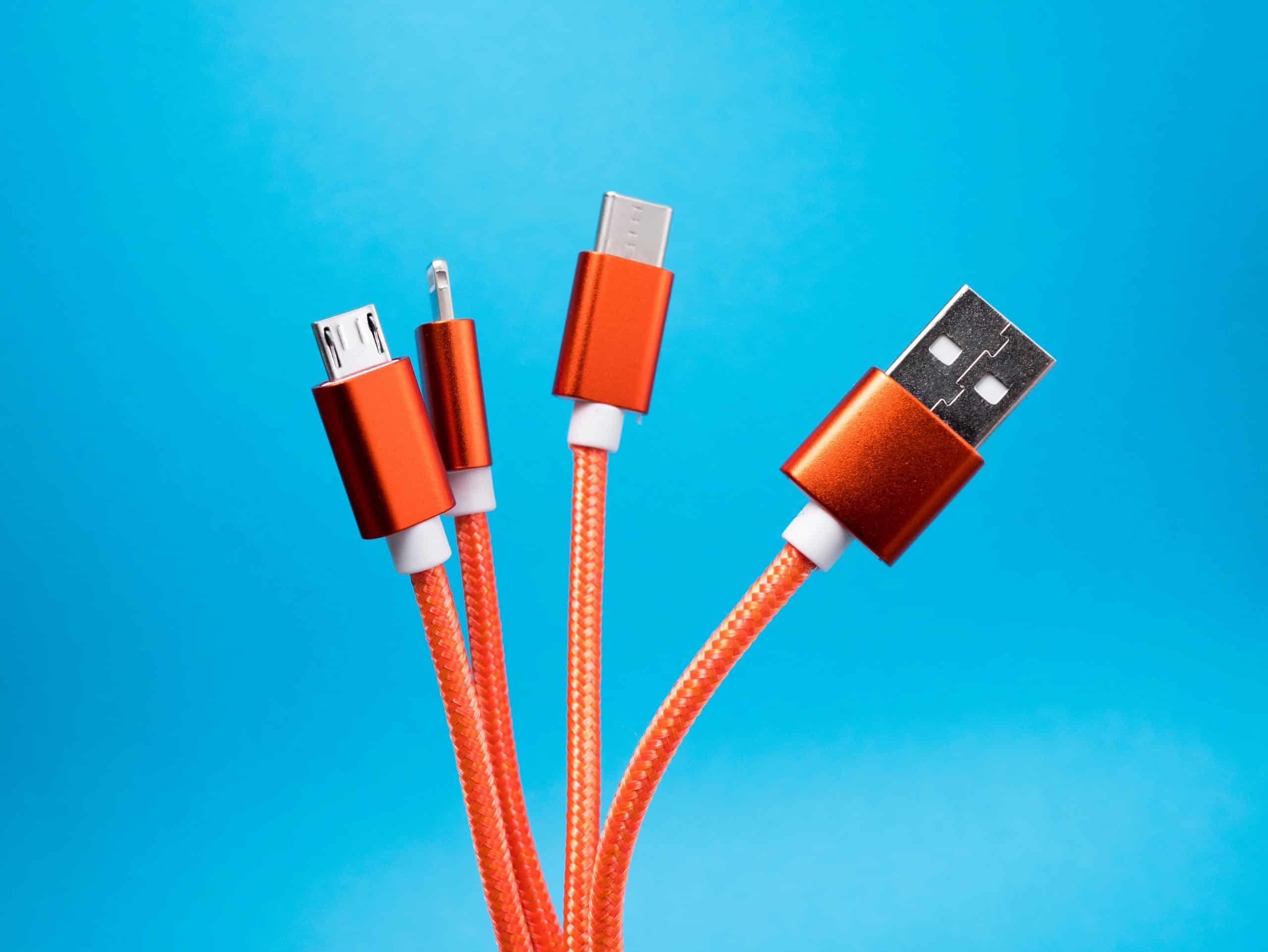 c type cables in India