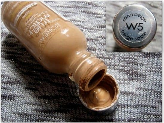 foundation for all skin shades