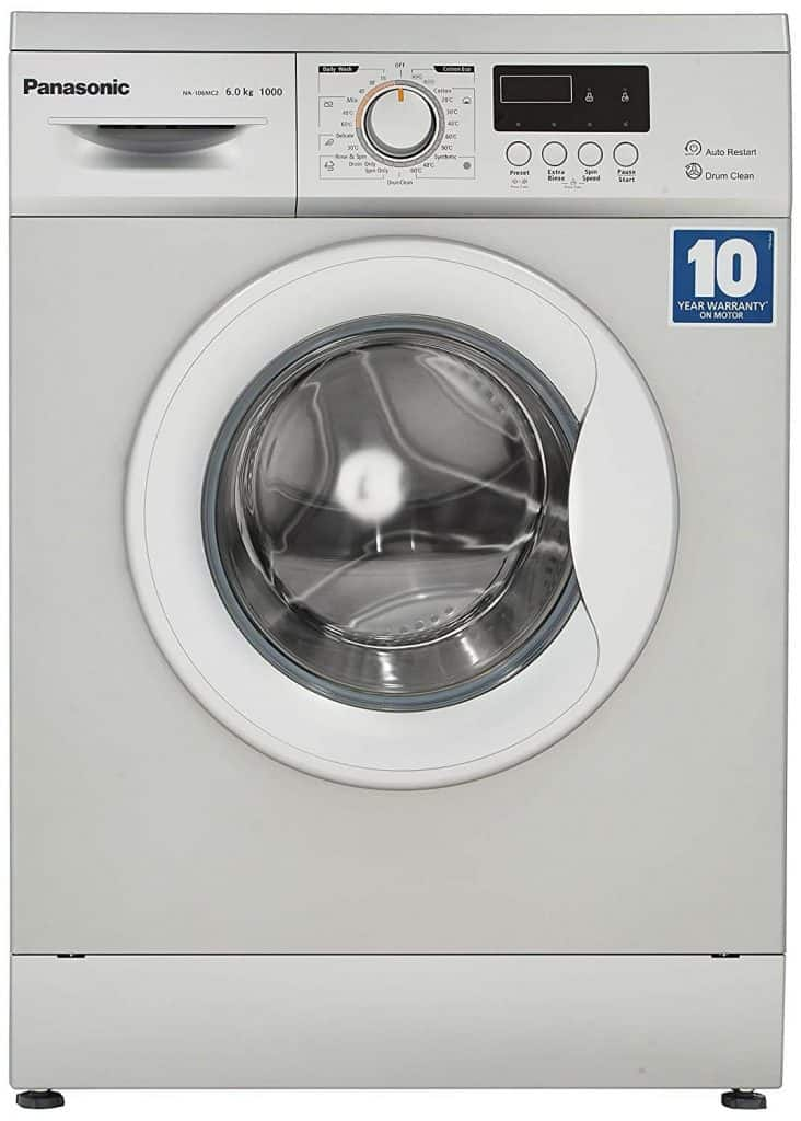 Best fully automatic washing machine in India,