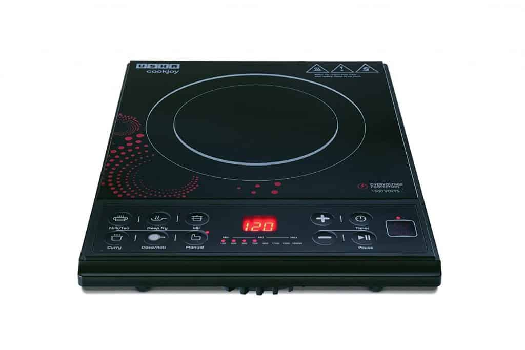 Indian induction stoves