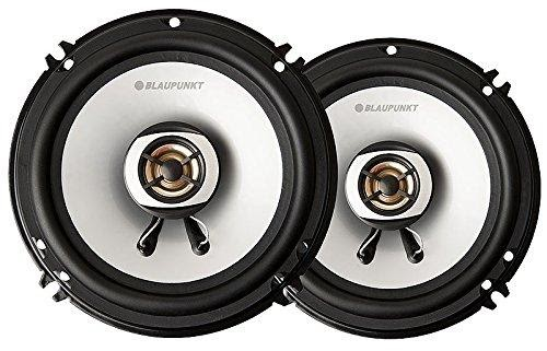 top coaxial car speakers in India