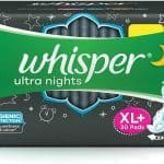 best sanitary pads in India