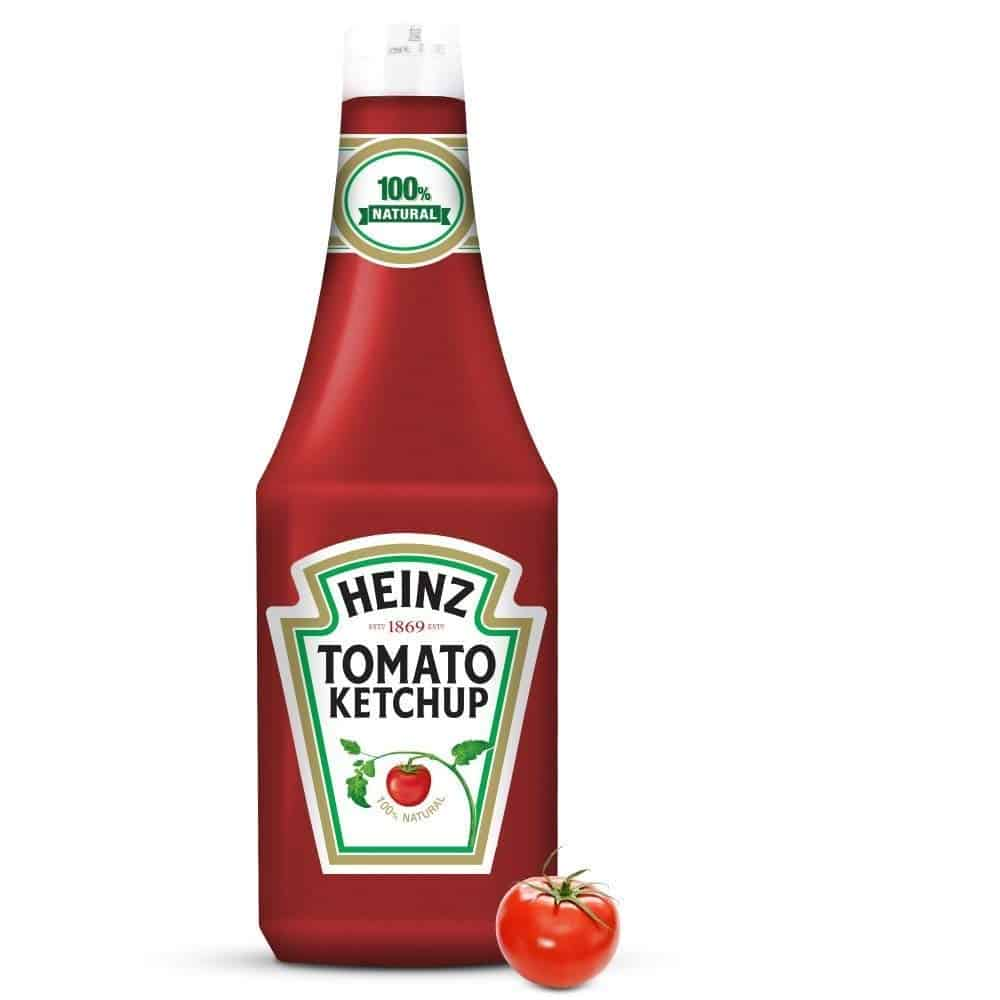 best tomato ketchup in India