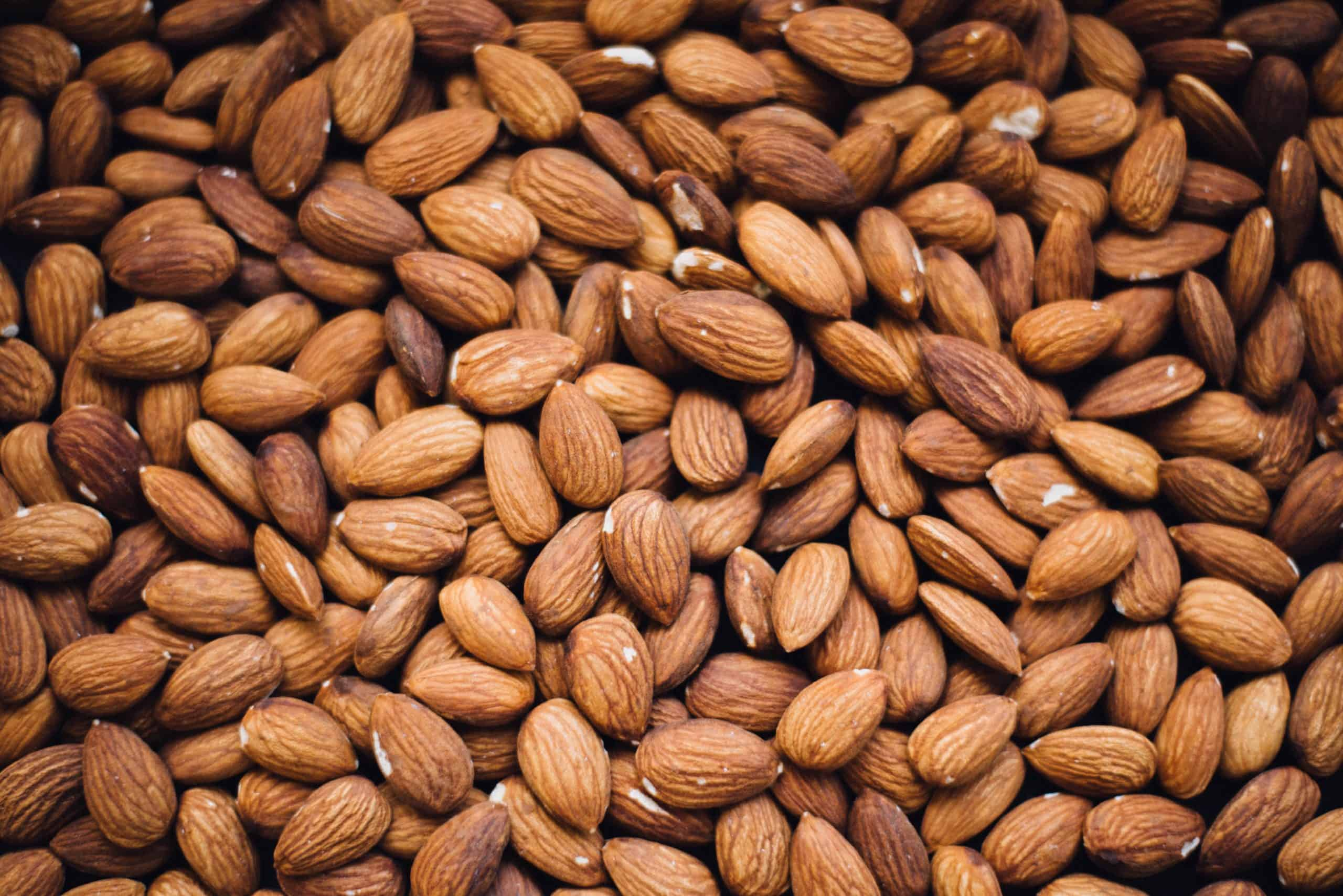 top almonds in India