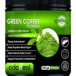 best green coffee brands in India