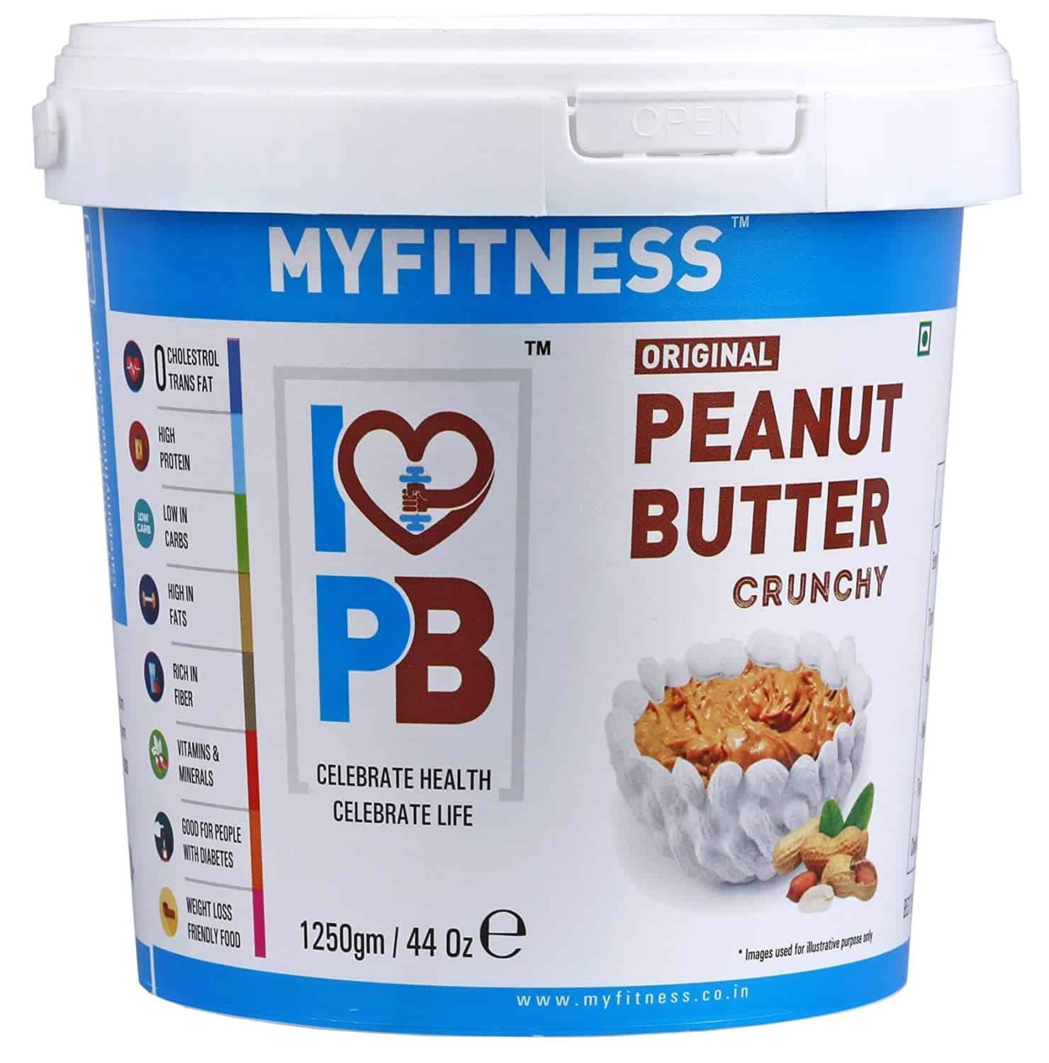 best peanut butter brands