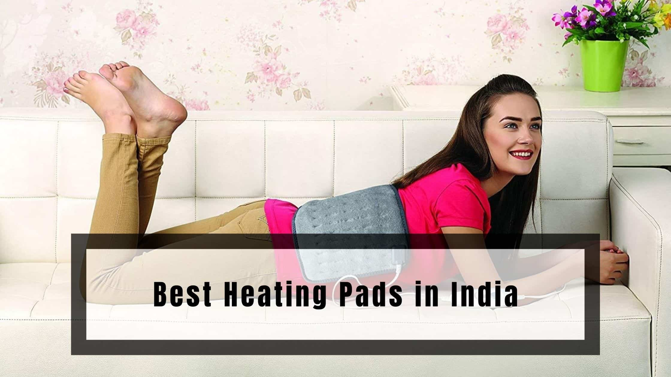 Best Heating Pads in India