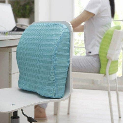 best back support chair in India