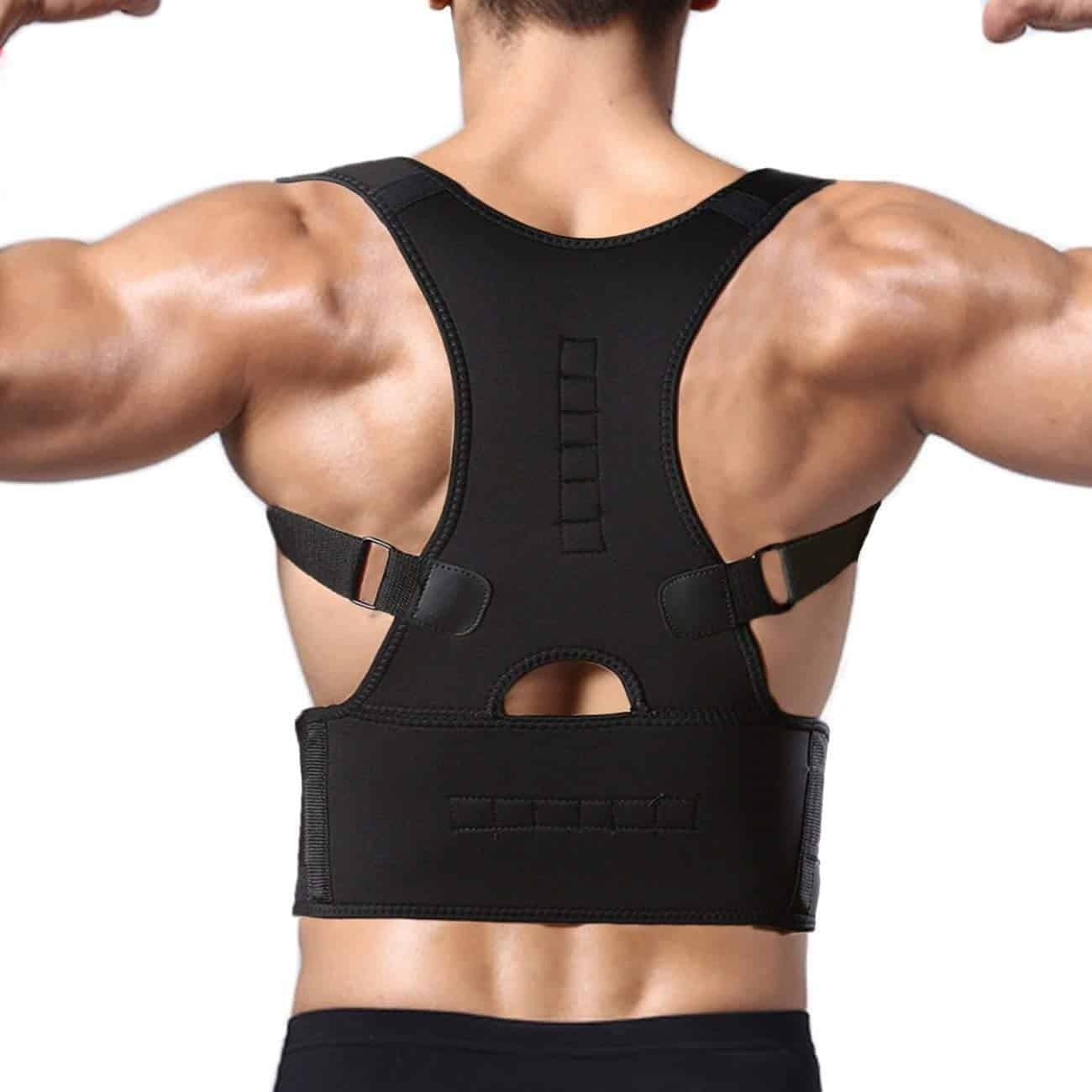 best back support belt in India
