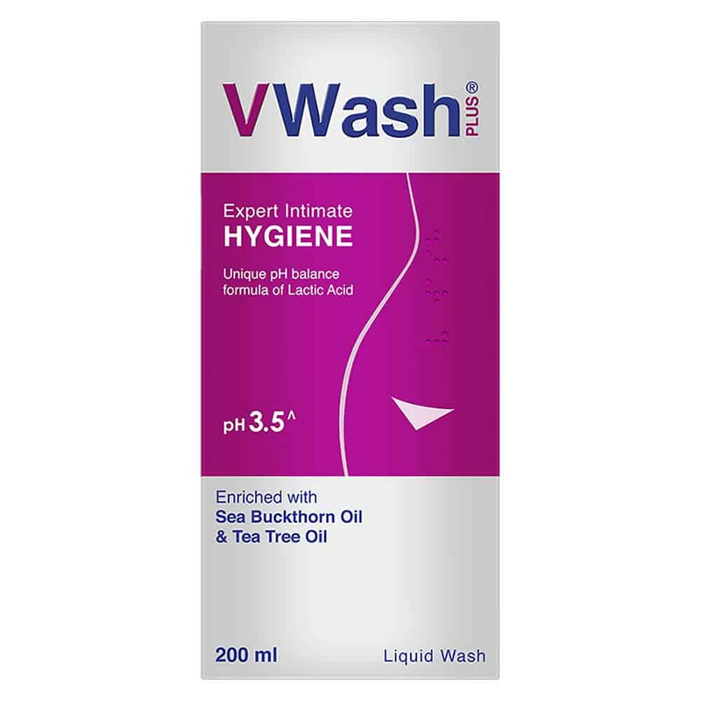 best intimate wash in India