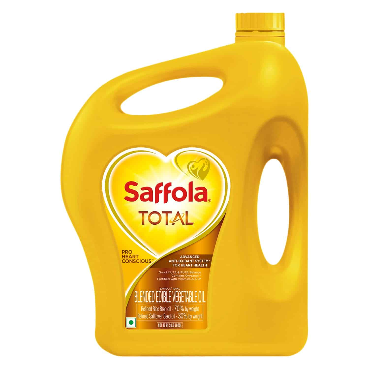 Best cooking oils in India