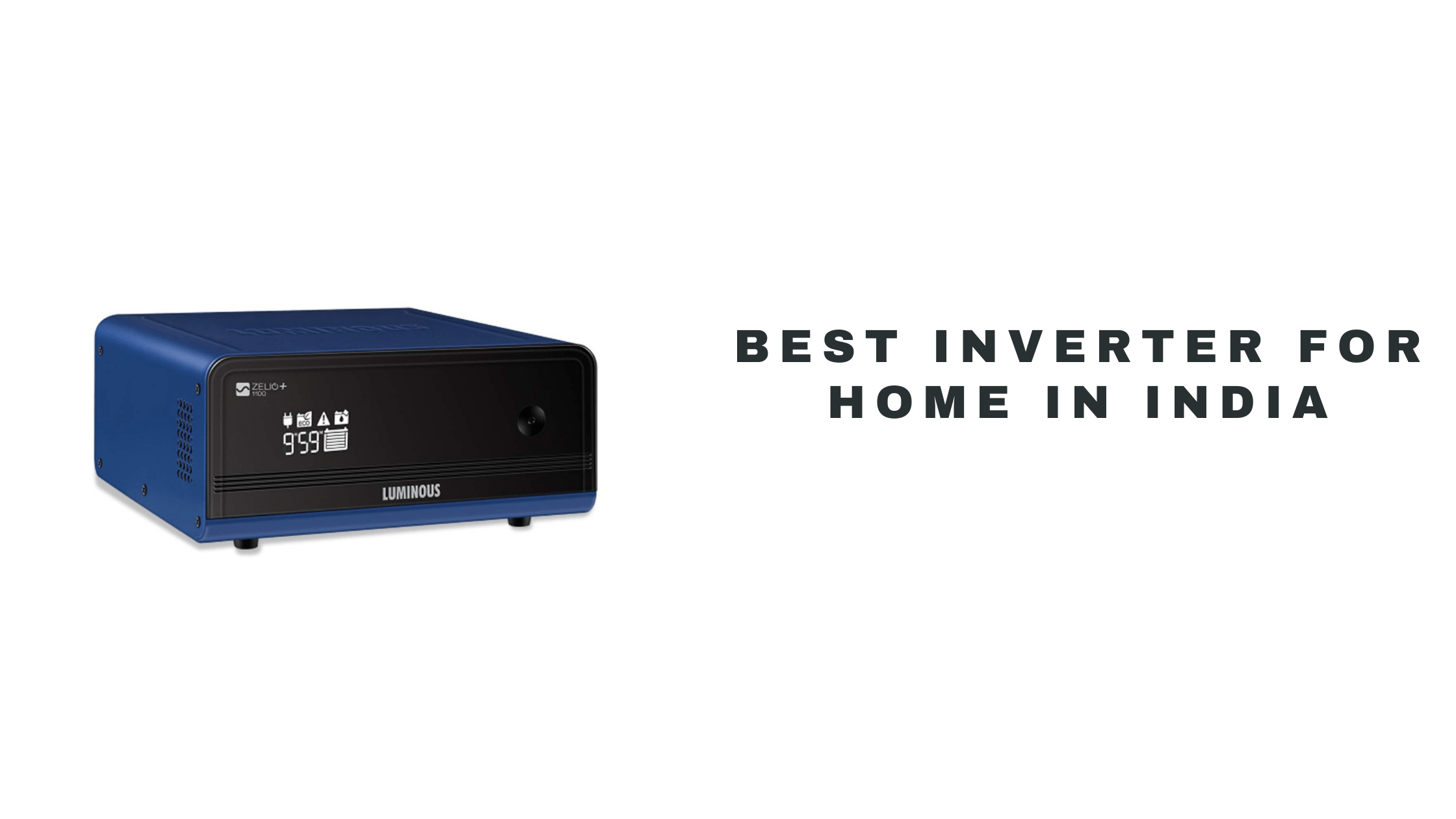 inverter brands in india